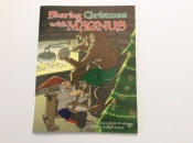 Sharing Christmas with Magnus, by Gwen Welk Workman