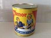 Husmor Fishballs