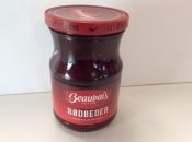 Beauvais Red Beets, Rodbeder