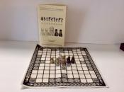 Hnefatafl/Viking Chess Game