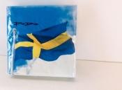 Swedish Flag  Napkins