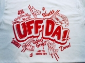 New Uff Da With Meanings