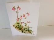 Linnea Note Cards