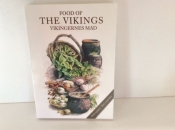 Food of the Vikings Note Cards
