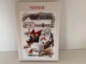 Nisser Note Cards