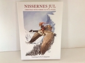 Nissernes Jul Note Cards