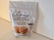 Lars Pearl Sugar (Svenskt Pearl socker), 10 oz