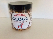Nordic Glogg Mulling Spice