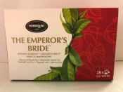"Nordquist ""The Emperor's Bride"" Tea"