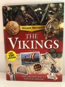 Viking Sticker History Book