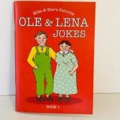Ole and Lena Book I