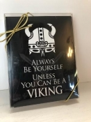 Viking Note Cards