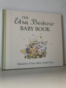 Elsa Beskow Baby Book, Journal